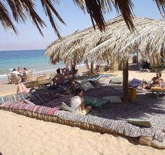 Red Sea Beach Holiday (Marsa Alam/Port Ghalib) Tour Image 1