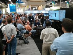 ESRIUC Feature – 10 Things that turned my head at the 2015 ESRIUC