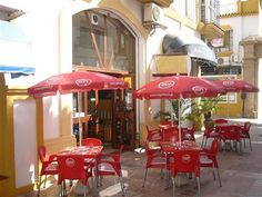 Cafe Bar for sale in Arroyo de la Miel - Costa del Sol - Business For Sale Spain