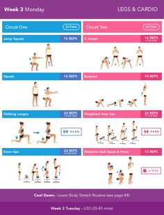 ISSUU - Workout by Pexoxacin
