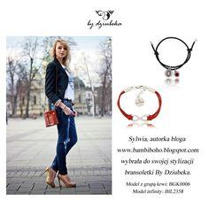 #bydziubeka #jewelry #bracelet
