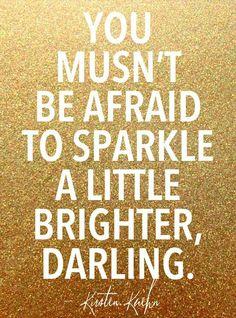 Sparkle!!