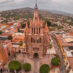 Parroquia de San Miguel Arcangel!! 🙌🙏  #GoProKarma 🔥🚁  #GoProHero6 💎  @GoPro ❤️ @GoProMx 🇲🇽  .  .  #GoPro #GoProMx #CaptureDifferent #GoProAwards #GoProFamily 🙌  .  .  #goprohero5 #goprohero #mexico #travel #explore #hero5 #goprohero4 #awesomelifestyle #gopronature #gopro_thebest #gopromoment #ig_color #gpmundo #like for like #luxuryworldtraveler #goproeverything #goprooftheday #like4like #gopro life #goprophotography  #coatza