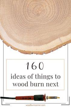 Wood Burning Tips, Wood Burning Techniques, Wood Burning Crafts, Wood Burning Patterns, Fun Craft, Craft Ideas, Rustic Wood Crafts, Wood Burn Designs, Wood Burning Stencils