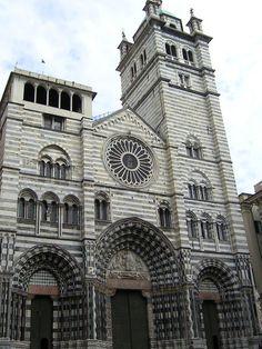 Genova   Museo del Tesoro della Cattedrale di San Lorenzo