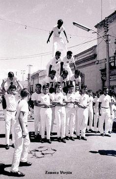 Desfile en Zamora Michoacan Mexico  ,,, 6