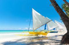 Best Beaches on Boracay
