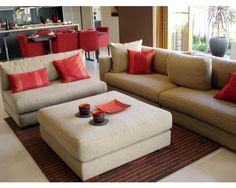 Why waste money on new furniture when Geelong's Cleanest Carpets can refresh your tired and stained sofas with a professional upholstery clean.