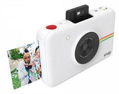 Polaroid Snap retro-style instamatic camera