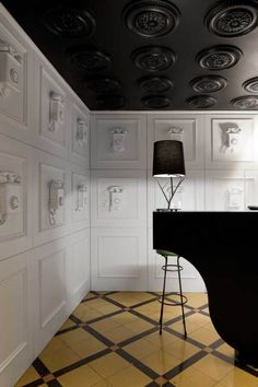 Nikbor Hostel by Normal Estudio Barcelona | Yellowtrace
