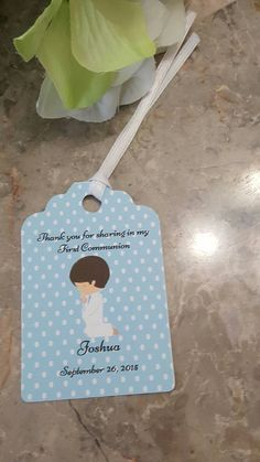 Check out this item in my Etsy shop https://www.etsy.com/listing/268851798/personalized-favor-tags-2-12-first