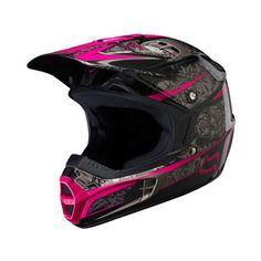 my off road V2 Fox helmet LOVE it!