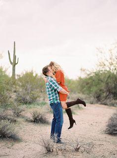 Phoenix, AZ Engagement Photographer: Stacy & Joe | colorado wedding photographer I arizona wedding photographer I destination wedding photographer I fine art film photography - sara hasstedt