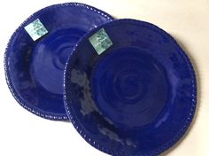 Tommy Bahama Dinner Plates Melamine Blue Nautical New! 5 Available! & Our durable retro American diner-style dinner plate is restaurant ...