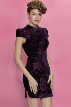 Female-chic Jacquard Bodycon Dress