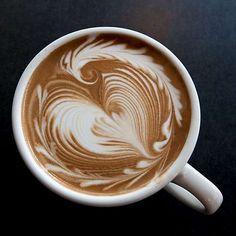 Doppio Coffee + Lounge Photos   Oregon, OR   Urbanspoon
