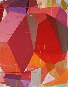 Deborah Zlotsky | ADJACENT POSSIBILITIES Paintings