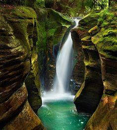 Hocking Hills State Park | Ohio