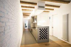 Restauro de um apartamento em Barcelona / M2arquitectura