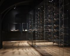 Wilmotte & Associés S.A . Project : Gallery . Rijksmuseum - Pictures