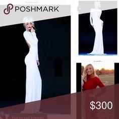 Selling this LURELLY MONACO DRESS PRICE LOWERED SIZE 2 on Poshmark! My username is: summernowens. #shopmycloset #poshmark #fashion #shopping #style #forsale #lurelly #Dresses & Skirts