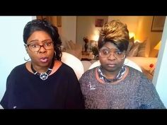 It's Time To Stand With and Behind President Donald Trump - YouTube
