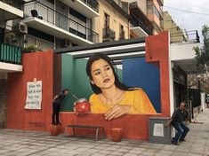 Juandres Vera & Planet Street Peter @Buenos Aires, Argentina