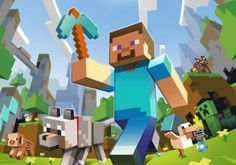 Minecraft: Xbox 360 Edition review http://www.digitaltrends.com/gaming/minecraft-xbox-360-edition-review/