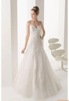 Suknia ślubna Rosa Clara 135  Marina Two 2014