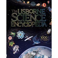 Usborne Science Encyclopedia