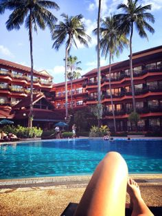 Patong, Merlin Beach Resort  Thailand