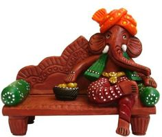 handicrafts from india