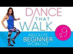 Workout - 10 Minutes: 5 Minute to 50 Minute Beginner Walking Workout Series! Zumba Fitness, Senior Fitness, Fitness Tips, Walking Training, Walking Exercise, Walking Workouts, Race Training, Training Equipment, Marathon Training