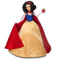Disney Princess Designer Doll - Snow White