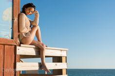 Lido Key beach portrait photo shoot #lido #sarasota #bayfrontmedia