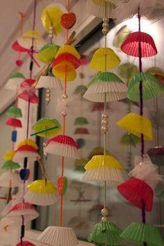 Web & Design von Janne: Fasching is! Web & Design von Janne: Fasching is! Kids Crafts, Diy And Crafts, Arts And Crafts, Paper Crafts, Carnival Crafts, What Is Fashion Designing, Make Pictures, Web Design Trends, Creative Thinking