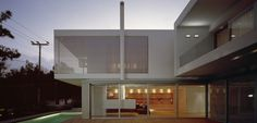 Private Residence in Filothei, Athens, Greece / ISV architects