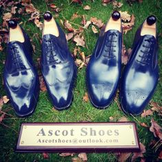 http://chicerman.com  ascotshoes:  What does Made to Order Shoes (MTO) mean??? - Entirely handmade shoes are not cheap. The high-end shoes from the likes of John Lobb Edward Green Gaziano & Girling Churchs and Crockett & Jones are hand-clicked and hand-lasted but not hand-welted.In the UK most of the entirely handmade shoes are made bespoke costing upwards of 3500. And what makes them even more expensive are the location of the shoe stores predominately located in expensive London Mayfair…