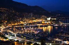 . Monaco