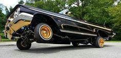 61 Chevy Impala Rag Low low........                              …