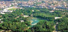 Bursa Kültürpark Keşfedilmesi Gereken Yerlerden