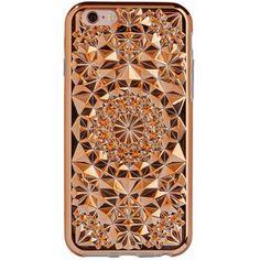 Gold Kaleidoscope Case FELONY CASE