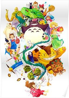 new favorite ghibli movie geeking out pinterest ghibli movies