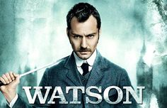 Watson. Holmes' closest friend and narrator of the stories that are written proves to be Holmes' right hand throughout his journeys and mysteries  Hilda- I like how you have explained everything that you have posted. Amazing! A:6 D:5