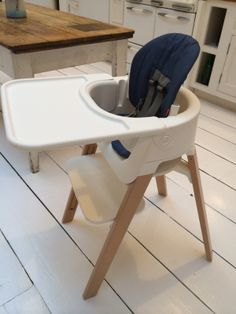 High chairs Baby kids and First class on Pinterest