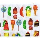 Very Hungry Caterpillar Collection by Eric Carle at Creative Quilt Kits
