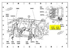 2003 gm bus wiring communication diagram chevy tahoe