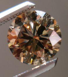 Fancy Brown Diamond