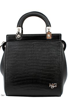Givenchy's HDG mini top handle bag