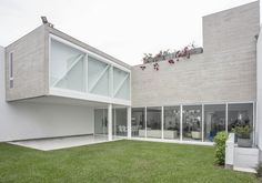 Gallery of Band House / Cynthia Seinfield - 7
